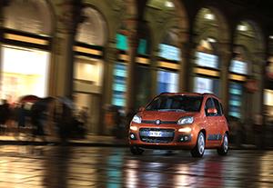 Foto Exteriores (44) Fiat Panda Dos Volumenes 2012