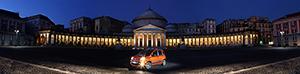 Foto Exteriores (45) Fiat Panda Dos Volumenes 2012