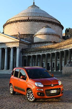 Foto Exteriores (48) Fiat Panda Dos Volumenes 2012