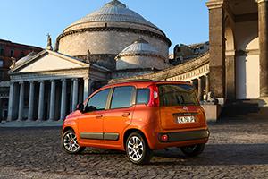 Foto Exteriores (49) Fiat Panda Dos Volumenes 2012