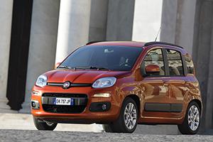 Foto Exteriores (50) Fiat Panda Dos Volumenes 2012