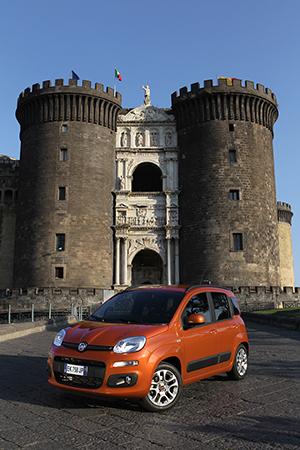 Foto Exteriores (51) Fiat Panda Dos Volumenes 2012