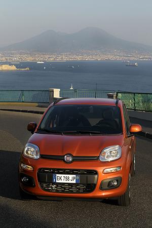 Foto Exteriores (55) Fiat Panda Dos Volumenes 2012