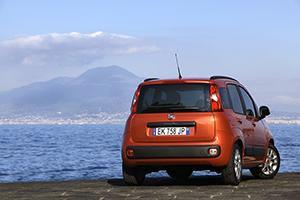 Foto Exteriores (56) Fiat Panda Dos Volumenes 2012