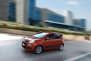 Foto Exteriores (59) Fiat Panda Dos Volumenes 2012