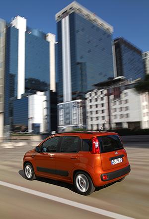 Foto Exteriores (60) Fiat Panda Dos Volumenes 2012