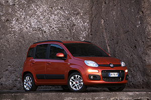 Foto Exteriores (61) Fiat Panda Dos Volumenes 2012