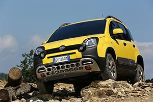 Foto Exteriores 09 Fiat Panda-cross Suv Todocamino 2014