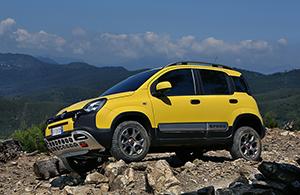 Foto Exteriores 10 Fiat Panda-cross Suv Todocamino 2014