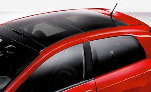 Fiat Punto 2012, características generales