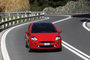 Foto Exteriores 14 Fiat Punto Dos Volumenes 2012