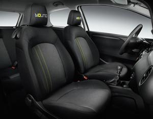 Foto Interiores (2) Fiat Punto-young Dos Volumenes 2014