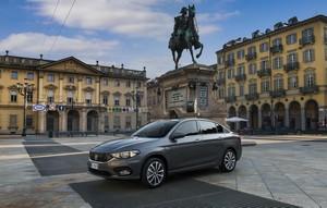Foto Exteriores 1 Fiat Tipo Sedan 2016