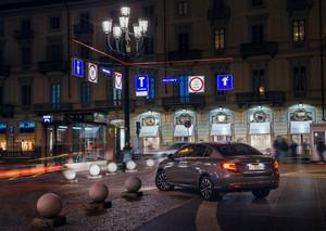 Foto Exteriores 5 Fiat Tipo Sedan 2016
