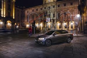 Foto Exteriores 6 Fiat Tipo Sedan 2016