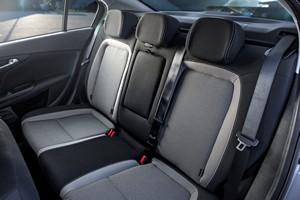 Foto Interiores 1 Fiat Tipo Sedan 2016
