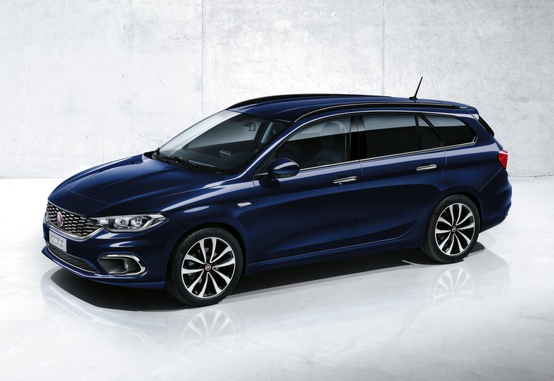 Foto 160301_fiat_tipo_sw_02 Fiat Tipo Station Wagon Familiar 2016