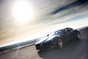 Foto Exteriores (12) Fisker Karma Cupe 2010