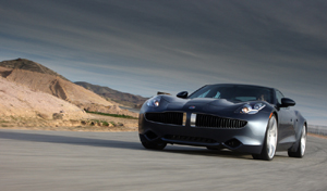 Foto Exteriores (13) Fisker Karma Cupe 2010