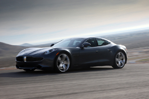 Foto Exteriores (16) Fisker Karma Cupe 2010