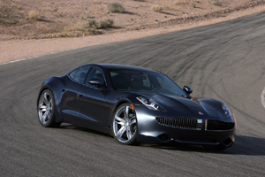 Foto Exteriores (18) Fisker Karma Cupe 2010