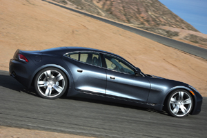 Foto Exteriores (19) Fisker Karma Cupe 2010