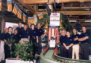 Foto 30-aniversario-almussafes Ford 30-aniversario-almussafes