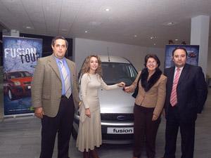 Foto Ford_accion_social_05 Ford 30-aniversario-almussafes