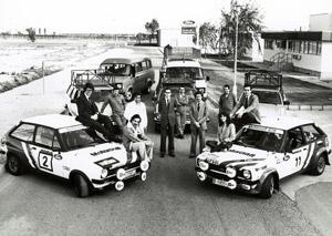 Foto Ford_competicion_82 Ford 30-aniversario-almussafes