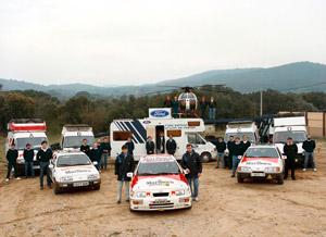 Foto Ford_eq_rallye_1987 Ford 30-aniversario-almussafes