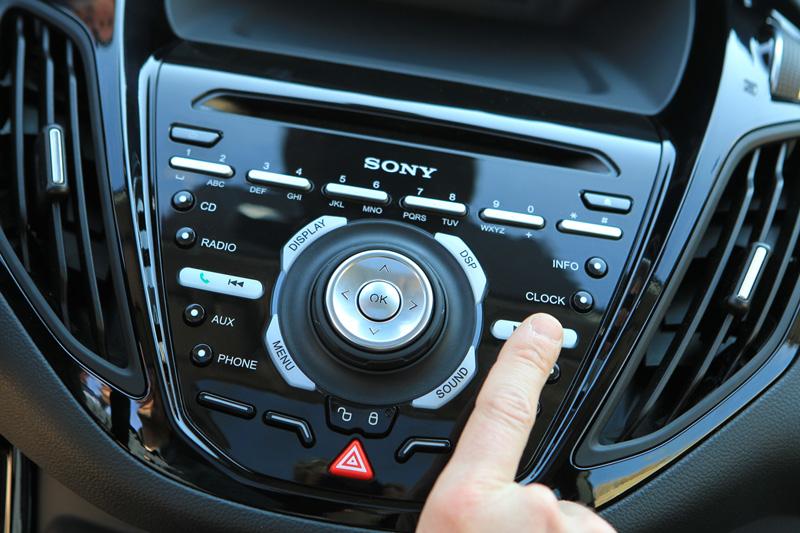 Ford B-Max 2013; razones de compra