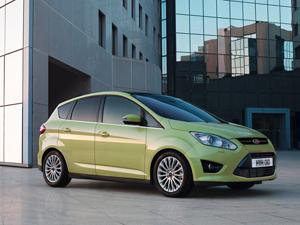 Ford en el IAA 2009 (ampliación)