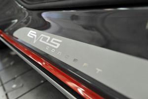 Foto Fabricacion  (17) Ford Evos Concept 2011