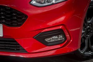 Foto Detalles 17 Ford Fiesta Dos Volumenes 2017