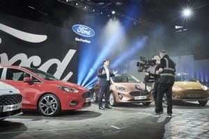 Foto Exteriores 6 Ford Fiesta Dos Volumenes 2017