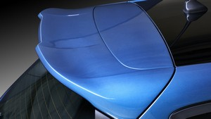 Foto Detalles 1 Ford Fiesta-st Dos Volumenes 2017