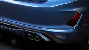 Foto Detalles Ford Fiesta-st Dos Volumenes 2017