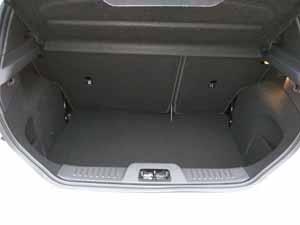 Foto Interiores (6) Ford Fiesta-st-200 Dos Volumenes 2016