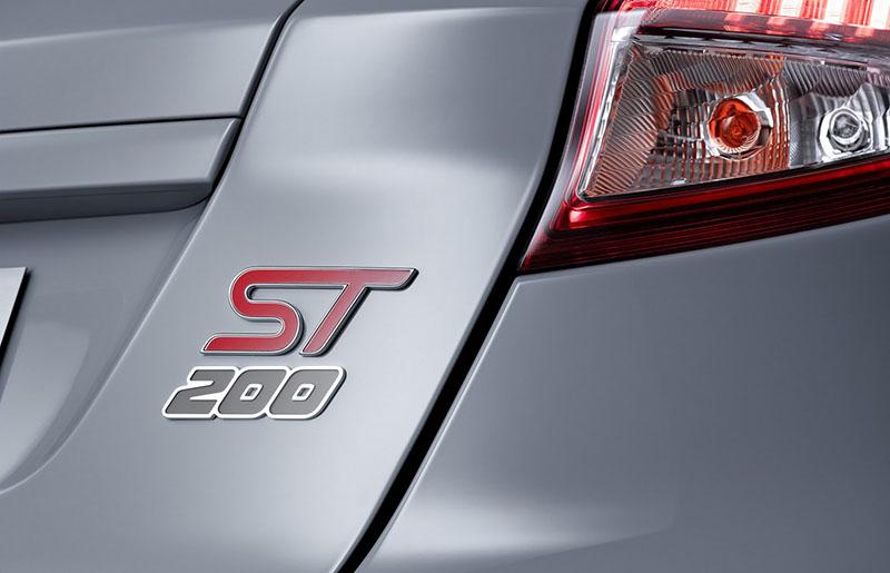 Logotipo ST200