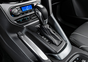 Foto Detalles-(2) Ford Focus Dos Volumenes 2011
