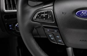 Foto Detalles Ford Focus Dos Volumenes 2014