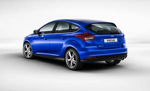 Foto Exteriores (11) Ford Focus Dos Volumenes 2014
