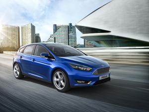 Foto Exteriores (12) Ford Focus Dos Volumenes 2014