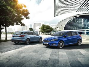 Foto Exteriores (13) Ford Focus Dos Volumenes 2014