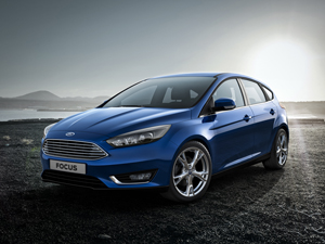 Foto Exteriores (3) Ford Focus Dos Volumenes 2014