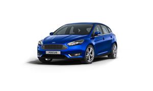 Foto Exteriores (5) Ford Focus Dos Volumenes 2014
