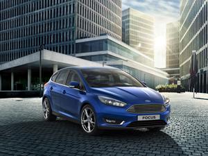 Foto Exteriores (6) Ford Focus Dos Volumenes 2014
