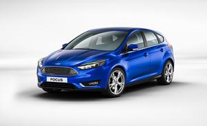 Foto Exteriores (8) Ford Focus Dos Volumenes 2014