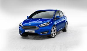 Foto Exteriores (9) Ford Focus Dos Volumenes 2014