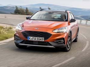 Foto Exteriores (5) Ford Focus-active Dos Volumenes 2018